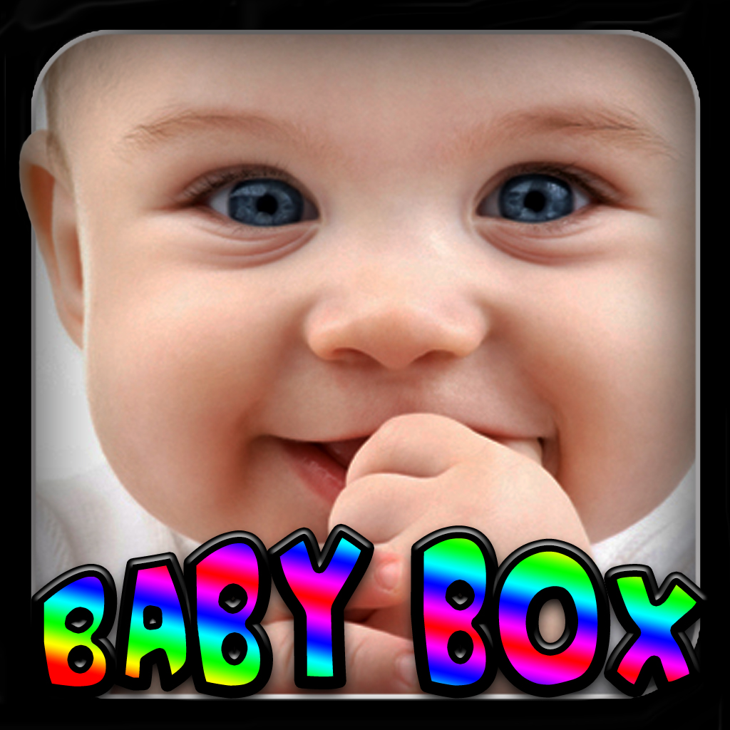 Baby Sleep Box - Take care of your baby