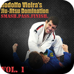 BJJ Smash, Pass, Finish with Rodolfo Vieira 1